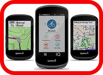Garmin Edge 1030 Plus vs 830 vs 530