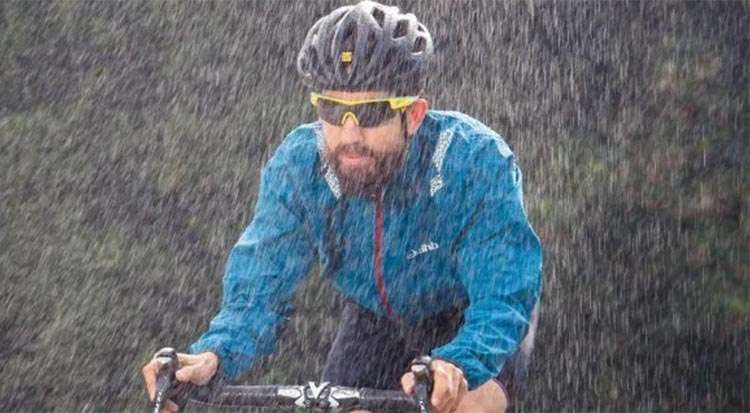 Quick Links to Our Most Popular Posts on Waterproof Cycling Gear