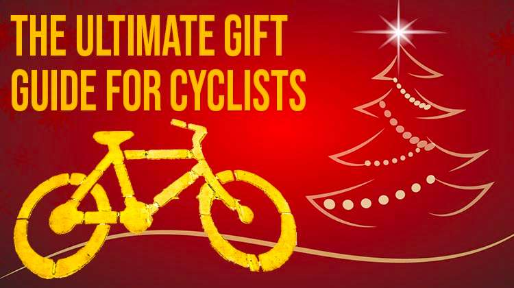 We hope this gift guide for cyclists helps you to pick out the best possible gifts for the cyclists in your life!