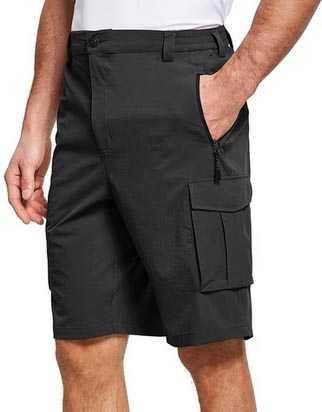 Baleaf Sports Gear Cargo Shorts