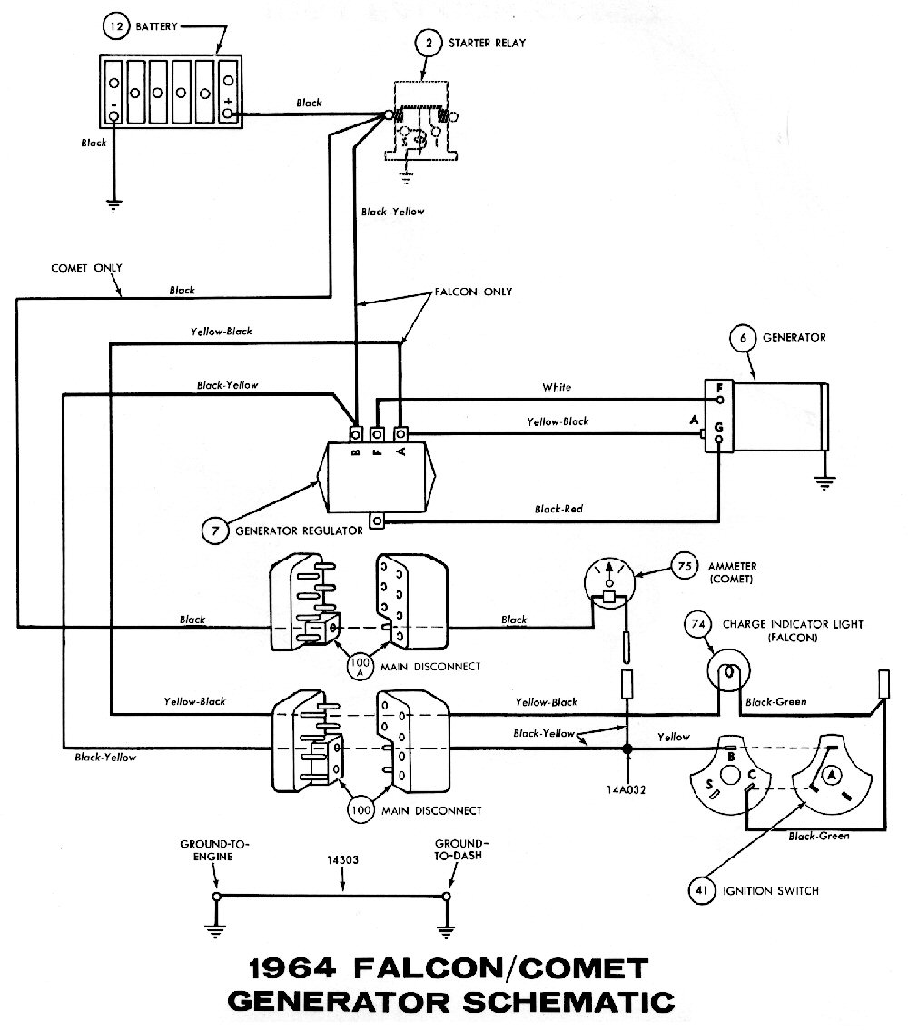 1966 Ford Bronco Wiring Diagram 1976 Ford F-250 Wiring