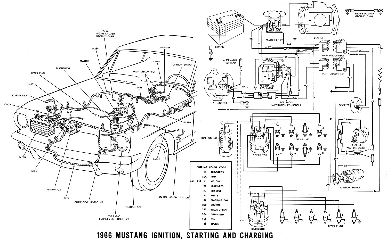 Wrg El Wiring Diagrams Chevelle Wiper Motor