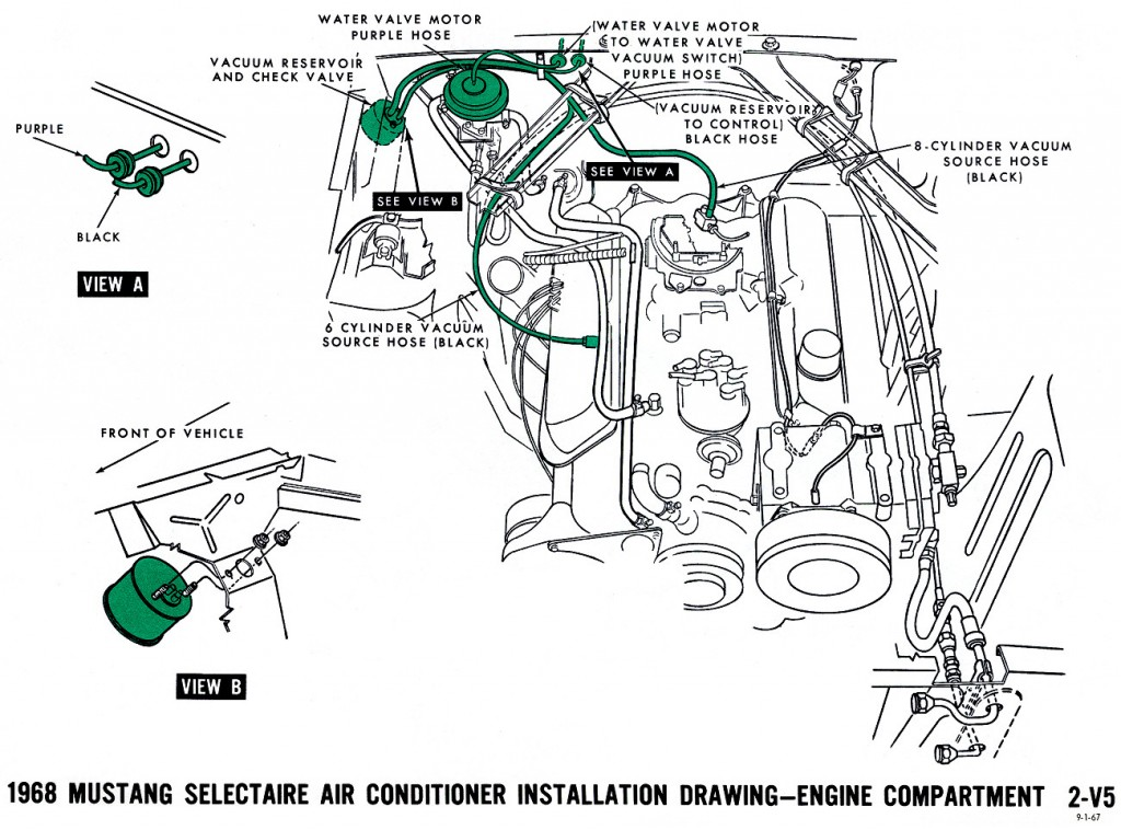1999 F150 Engine Diagram