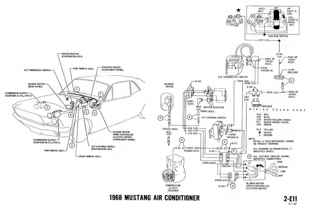 1968 mustang wiring diagram air conditioning?resize=665%2C448&ssl=1 opel astra g ac wiring diagram opel free wiring diagrams astra g wiring diagram pdf at edmiracle.co