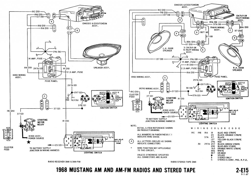 1968 chevelle wiring diagrams  u2013 readingrat net