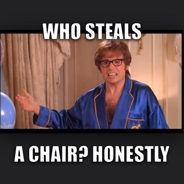 Austin Powers Meme