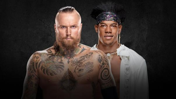 NXT TakeOver WarGames