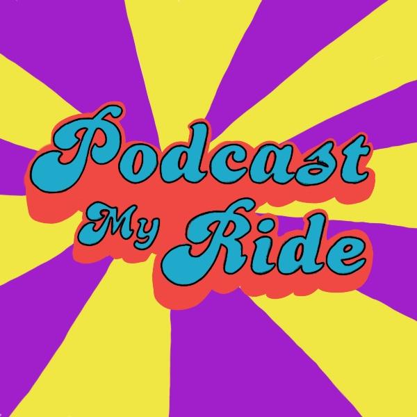 Podcast My Ride Thumbnail