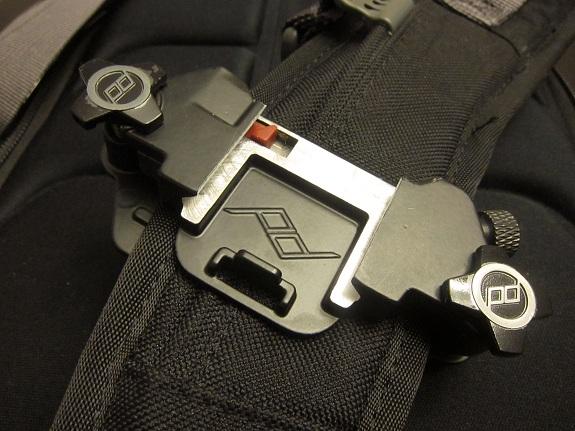 Capture Camera Clip Strap Mount