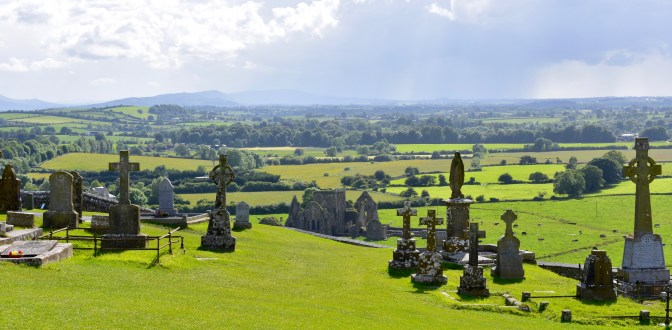 Hore Abbey, Cashel