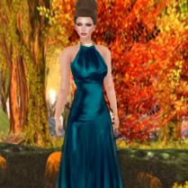 Jill in Sapphire