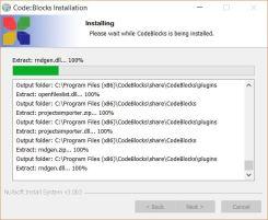 InstallingCodeBlocks