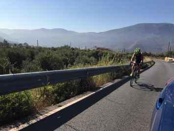 Triatlon Sierra Nevada - Capileira22