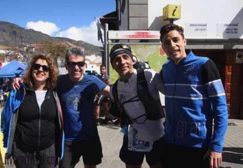 transgrancanaria, trail canarias, carreras de montaña en canarias