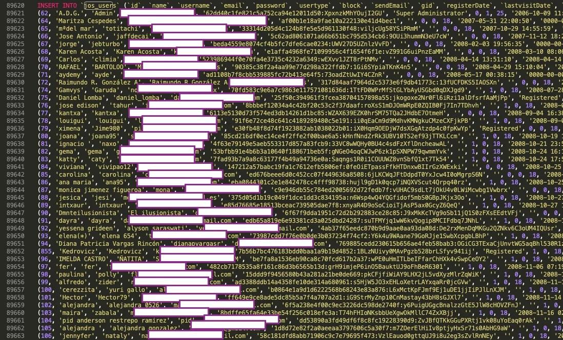 funciones hash
