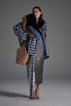Diane von Furstenberg Spring 2017 Ready-to-Wear collection.