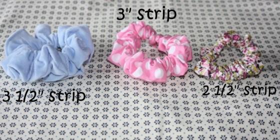 AveryLaneBlog: Easy Scrunchie Sewing Tutorial