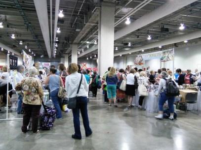 quilt market spree