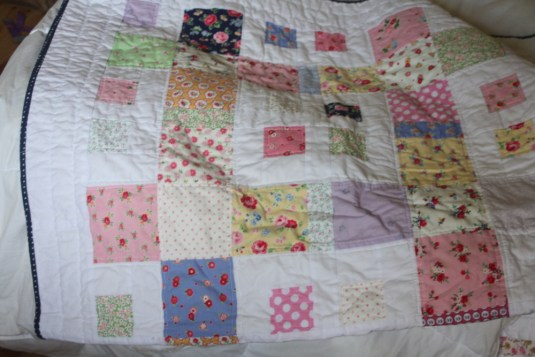 city blocks quilt