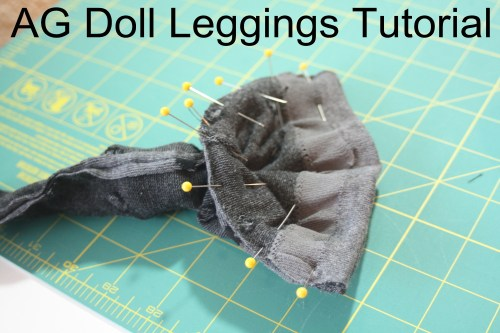 AG Doll Leggings Tutorial10