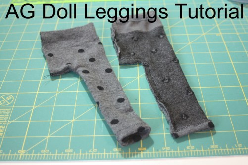 AG Doll Leggings Tutorial9