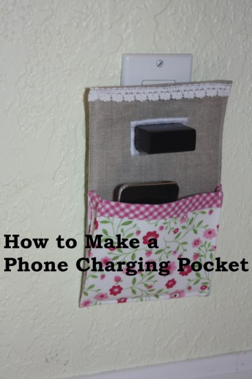 Sewing tutorial for making phone charging station on AveryLaneSewing.com  blog 4