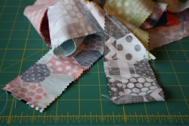 Doll Quilt Tutorial Jelly Roll Race7