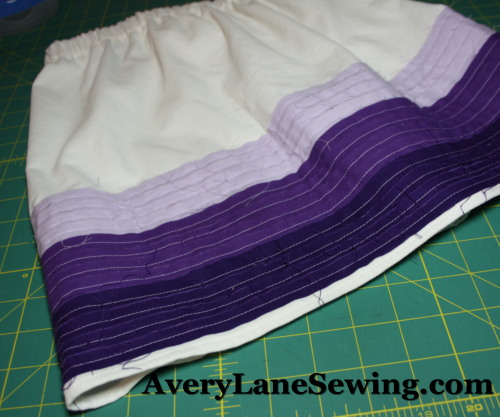Ombre Skirt Tutorial AveryLaneSewing.com a5