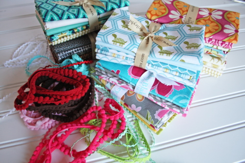 Riley Blake Fabric Bundles 3