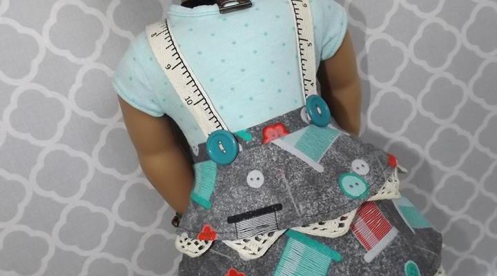 Doll Days Skirt Challenge Winners