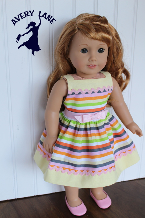 Doll Dress Design Challenge get this free 18\