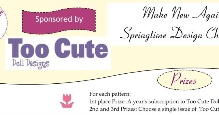 Free Doll Clothes Pattern Archives - Avery Lane Sewing