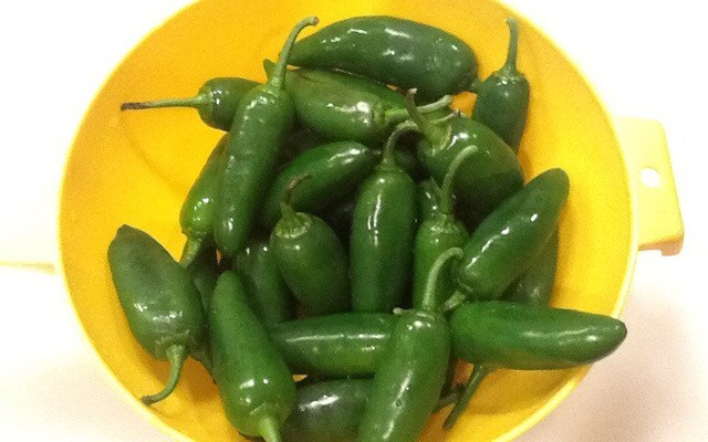 Candied Jalapeños – Yes Please
