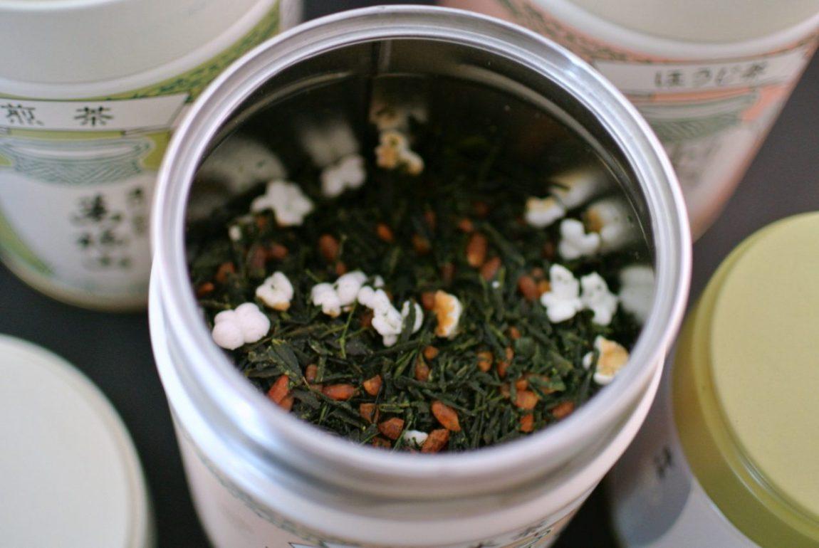 Grüner-Tee-Koyamaen
