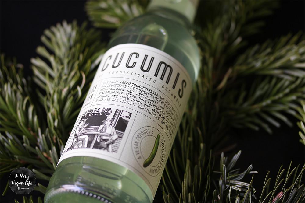 Cucumis-Hamburg-Vegan