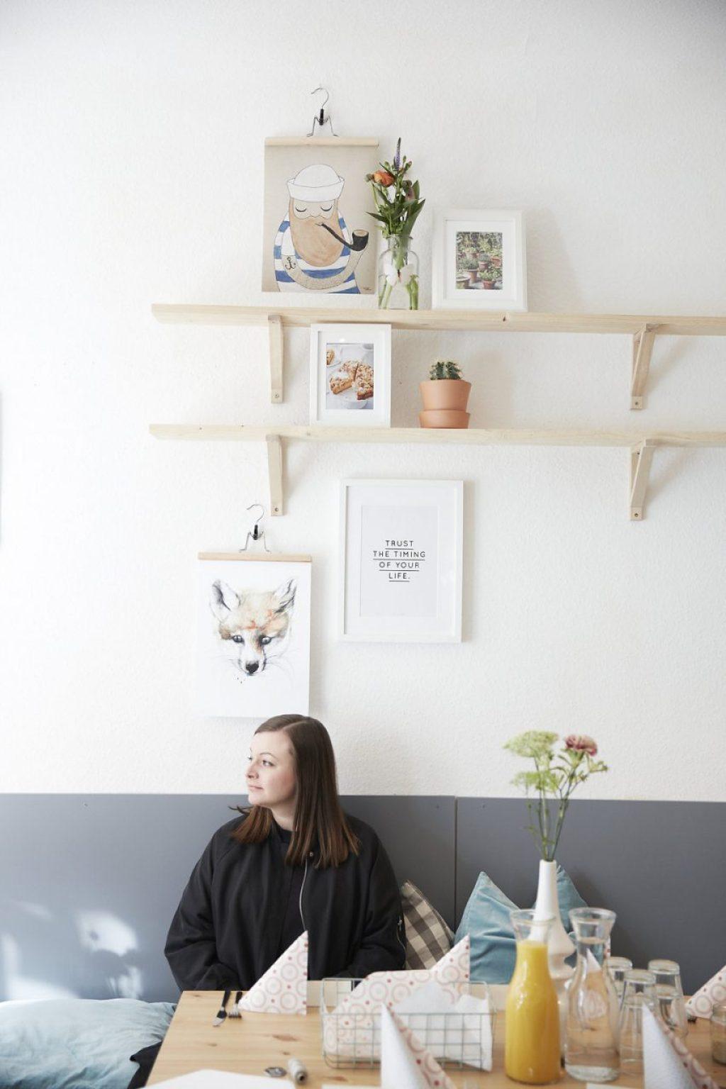 Lena Suhr, vegane Bloggerin aus Hamburg