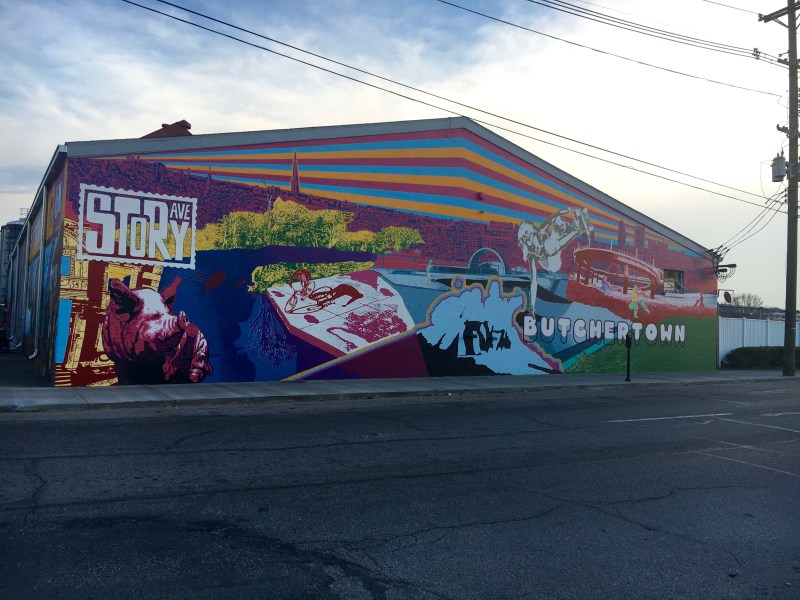 butchertown-louisville-art-mural