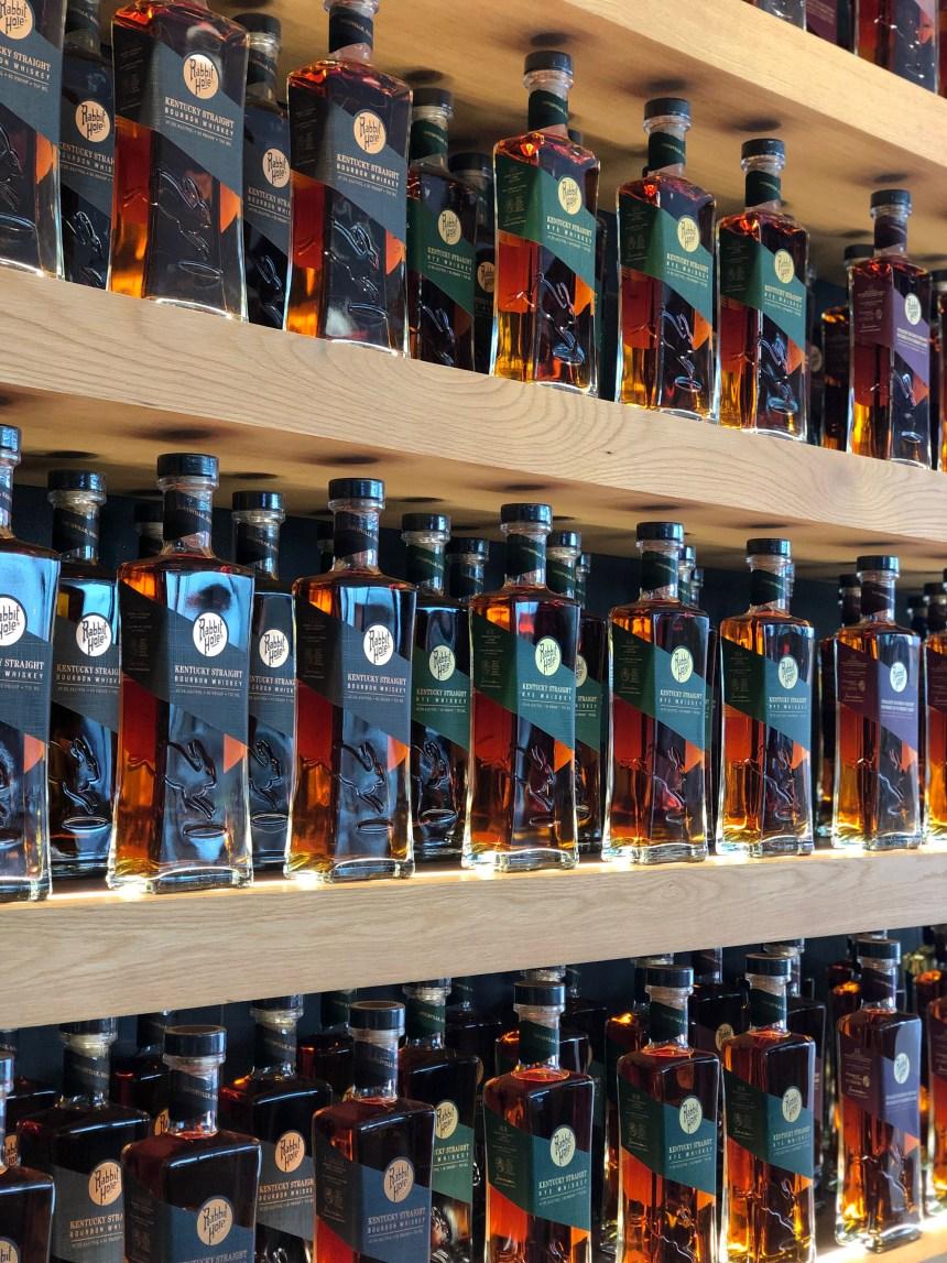 rabbit hole bourbon louisville
