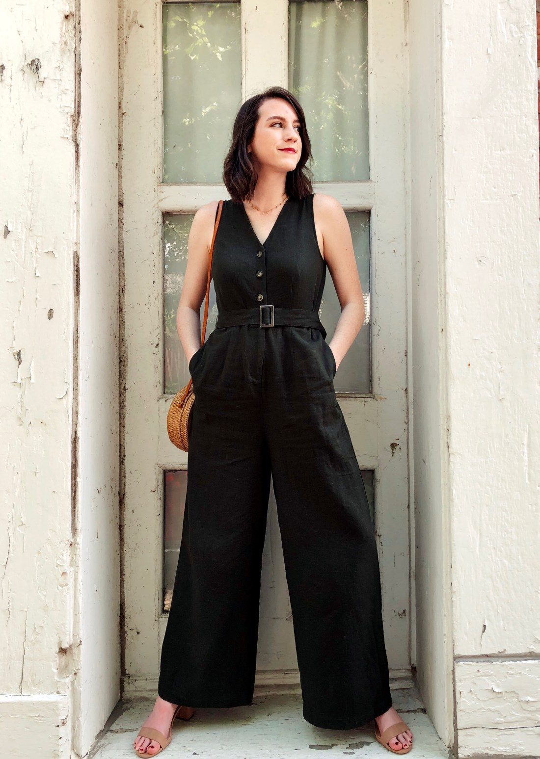 target jumpsuit who what wear
