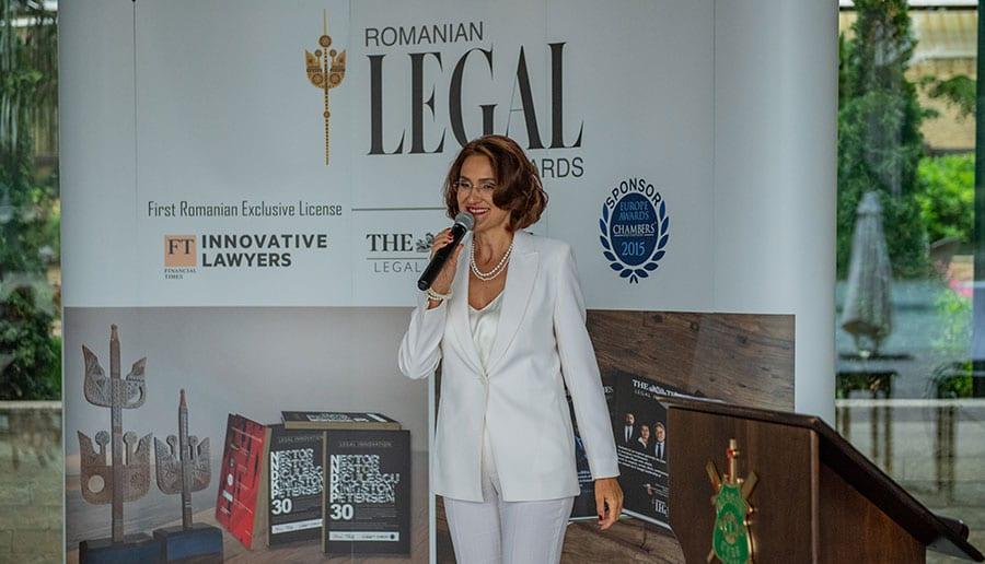 Gala Romanian Legal Awards - Legal Marketing