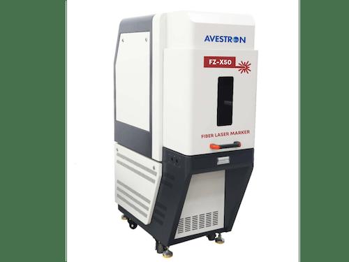 50 Watt Laser Marking Machine