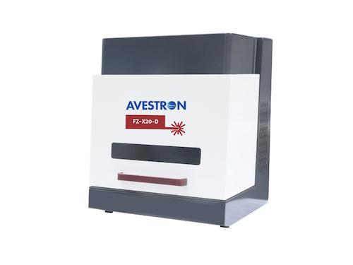 Desktop 20W Fiber Laser Marker