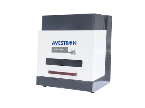 Desktop 60W CO2 Laser Marker