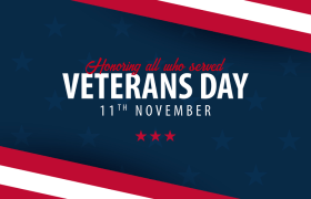 veterans day federal holiday