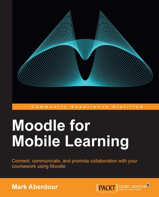 Book: Moodle for Mobile Learning