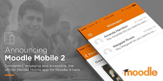 Moodle Mobile 2