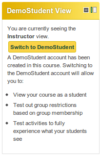 Moodle DemoStudent-SwitchToDemoStudentView.png