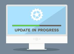 update-in-progress