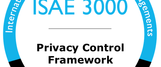 Privacyrapportage ISAE 3000 voor Avetica