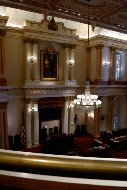 State Senate Room, 19